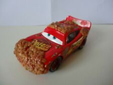 Nature Drive Lightning McQueen - Disney - Pixar - Cars - 1/55