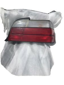 Bmw E36 Coupe Rear Light Right Side