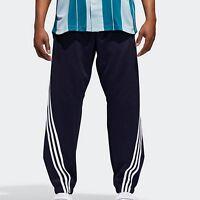 ADIDAS Originals wrap track pants bottoms retro 90s mens women trefoil XL LAST 2