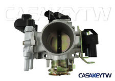 Throttle Body OEM Factory Original Without Cruise Control For 02-07 HONDA JAZZ