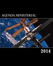 Agenda Ministerial - Detalles Femeninos 2 by José Herrera (2012, Paperback)