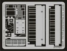 EDUARD 1/48 AIRCRAFT- A10 THUNDERBOLT II GUN BAY FOR HBO | 48577