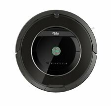 iRobot Roomba 880 Robotic Vacuum Cleaner Black