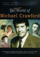 The Fantastic World of Michael Crawford [New DVD]