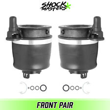 Front Air Suspension Air Springs Pair for 2003-2006 Lincoln Navigator