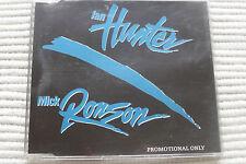 Ian Hunter Mick Ronson Y U I Orta CD Sampler