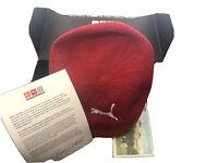 Bryson Dechambeau PUMA COBRA Hat With Box And Letter - RARE SZ Medium