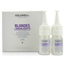 Goldwell Dual Senses Blondes & Highlights Color Lock Serum Luminosity 7x18ml