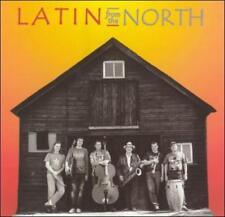LATIN FROM THE NORTH - LATIN FROM THE NORTH NEW CD