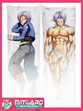 Future Trunks Dragon Ball Z & Super Body pillow Dakimakura case | Anime