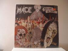 MACE - THE EVIL IN GOOD - BLACK DRAGON- BD-023