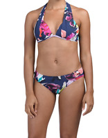 NWT $64 KENNETH COLE Women Swimwear Top Bottom Floral S M L 34 36 38 Choose Set