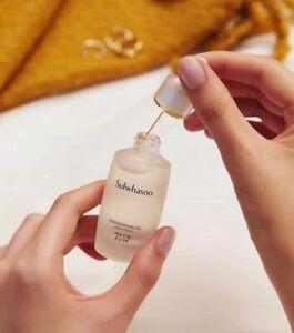 [Sulwhasoo] Serenedivine Oil (First Peace)- 20ml