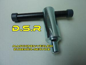 Lissmac Zentrierstift für Sägetisch MBS 502/510/650