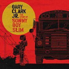 GARY JR. CLARK - THE STORY OF SONNY BOY SLIM  CD NEU