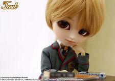Isul Cedric school boy Groove fashion doll USA pullip