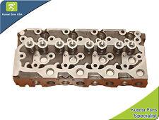"""New Kubota v2203 """"Complete"""" Diesel Cylinder Head"""