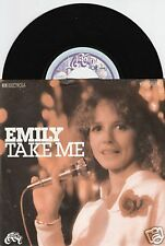 EMILY Take Me 45/GER/PIC
