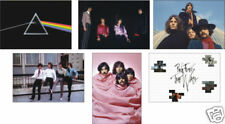 Pink Floyd Great New 6 Card POSTCARD Set The Wall