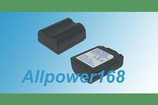 Battery For CGA-S006 Panasonic S006/BMA7 Lumix DMC-FZ50/FZ28 DMC-FZ35 Camera