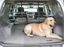 Pet Partition Barrier + Add-on Rung SUV Wagon Fully Adjustable Divide Vehicle
