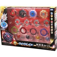Takara Tomy Beyblade Burst B-98 Deep Chaos ARC Bahamut God Customize