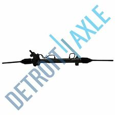 2004-2010 TOYOTA SIENNA POWER STEERING RACK AND PINION ASSEMBLY