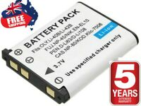Lion Head Master Premium Battery for Olympus / Nikon LI-40B, EN-EL10 AU