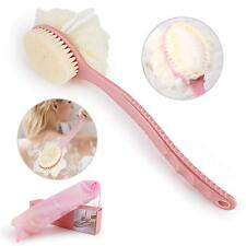 Bath brush Shower Body Brush Improves Skin's Health And Beauty Remove Dead Skin