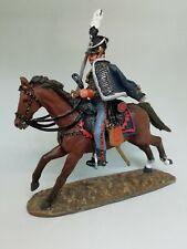 Del prado - 1er empire - officier des hussards Prussiens réguliers