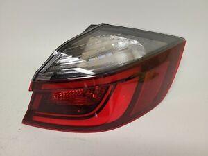 2019 2020 19 20 Honda Insight Passenger RH Side Outer LED OEM Tail Light 9194