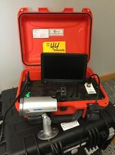 CBS ArcSafe Video Camera & Monitor for RRS System