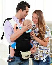 Mother's Nest Baby Carrier - 12 - 33lb - Black