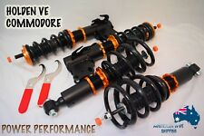 POWER SHOCK VE Commodore Suspension Kit