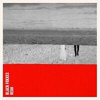 Black Foxxes - Reii [CD]
