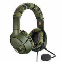 Turtle Beach EAR FORCE Recon Camo Wired Gaming Headset Certified Refurbished