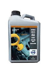Engine Oil Volvo Genuine VEA Engines RBSO-2AE 4 Litre 0W20 31392924