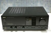 AKAI AM-52 HEAVY WEIGHT HIGH OUTPUT MM & MC PHONO STAGE VINTAGE HI FI AMPLIFIER