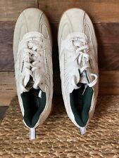 Hi Tec White Men's Squash Court Shoes Men size 9