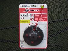 Pivo-Trim Quick Load Universal Strimmer Head (FITS 99% OF ALL PETROL STRIMMERS)