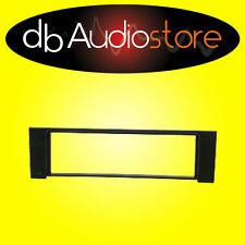 MA/080 Mascherina Adattatore Autoradio Audi A4 Nero 1 DIN Cornice Plancia Radio