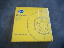Comline ADC1118V Brake Disc x2 *REDUCED*