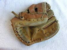 Vintage MacGregor PETE ROSE Pro Model G23T Baseball Glove ~ Youth