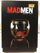 DVD - Mad Men Season Three