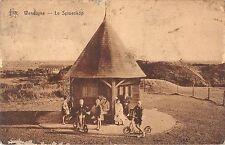 BR56188 Le Spioenkop Wenduine    Belgium