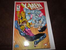 X-men marvel universe 12... France 2000.tbe