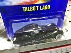 1992 Hotwheels #250 Talbot Lago Rare N Blisterpack