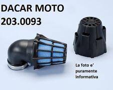 203.0093 FILTRO ARIA POLINI F.MORINI FANTIC MOTOR GARELLI GAS GAS GILERA
