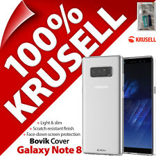Krusell Bovik TPU 100% Transparent Coque De Protection étui coque