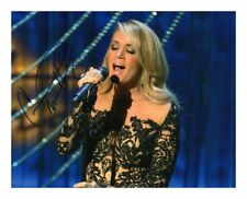 CARRIE UNDERWOOD AUTOGRAPHED SIGNED A4 PP POSTER PHOTO PRINT 4